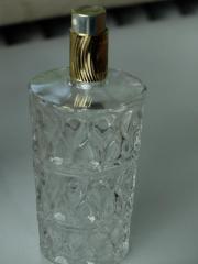 Glas Sprühflasche, neu ,