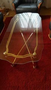 couchtisch glas messing kaufen gebraucht und g nstig. Black Bedroom Furniture Sets. Home Design Ideas