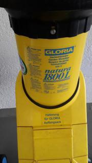 Gloria Gartenhäcksler Gloria