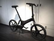 Gocycle G2R Portabel,