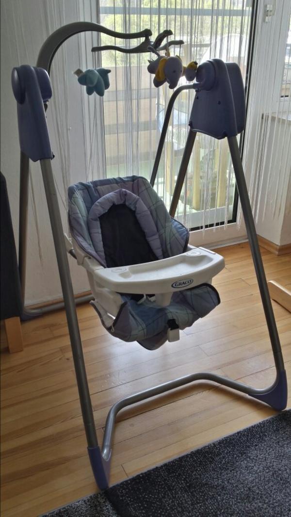 baby schaukel kleinanzeigen familie haus garten. Black Bedroom Furniture Sets. Home Design Ideas