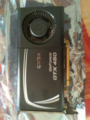 Grafikkarte GeForce GTX