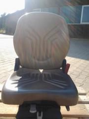 Grammer Fahrersitz für