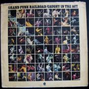 Grand Funk Railroad -