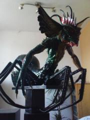 Gremlins Mohawk Spider