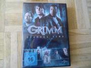 Grimm - Staffel 1,