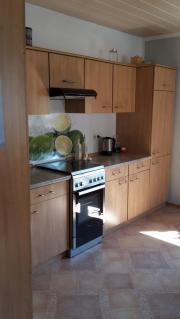 Große L-Küche