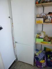 Großer Kühlschrank mit