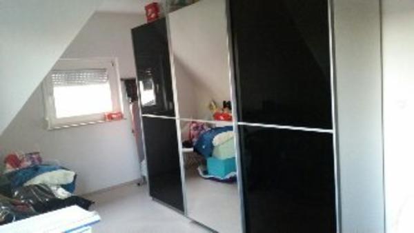 spiegel schiebet ren neu und gebraucht kaufen bei. Black Bedroom Furniture Sets. Home Design Ideas