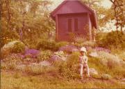 Großes Gartengrundstück Schnait