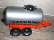 Güllefassanhänger Bruder Vacuum