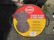 Gussgrillplatte Guison Originial,