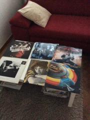 Gut erhaltene DVDs,
