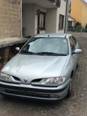 Gut gepflegten Renault