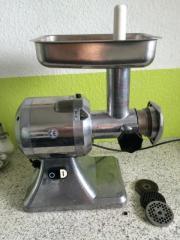 hackfleisch Maschine Fleischwolf