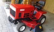 Hako Kommunal Traktor