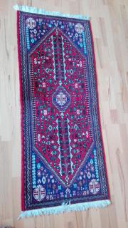 handgeknüpfter Perserteppich / Orientteppich