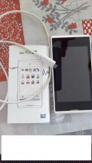 Handy Smartphone ZTE
