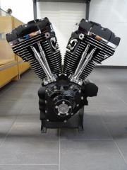 Harley-Davidson Motor