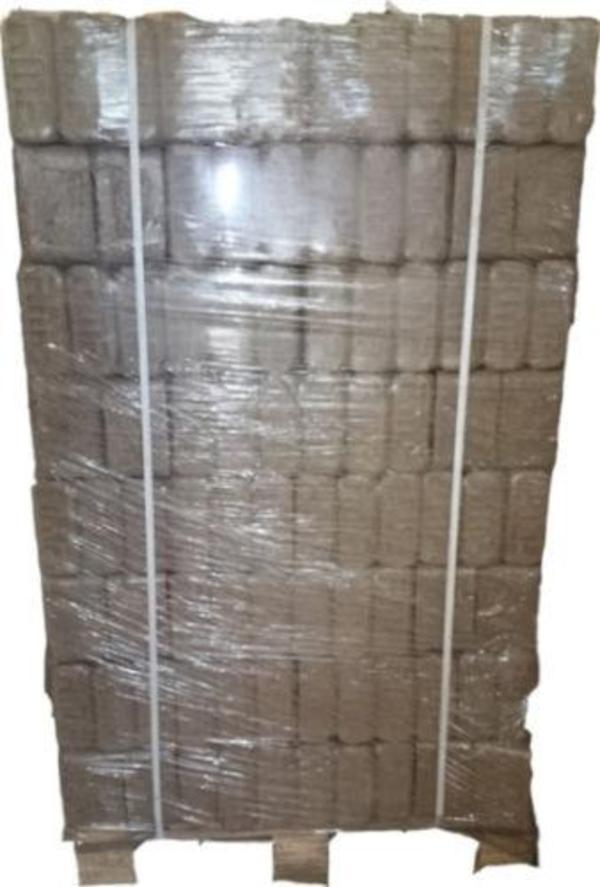 hart holz brikett 1 palette 960 kg in markt erlbach fen heizung klimager te kaufen und. Black Bedroom Furniture Sets. Home Design Ideas