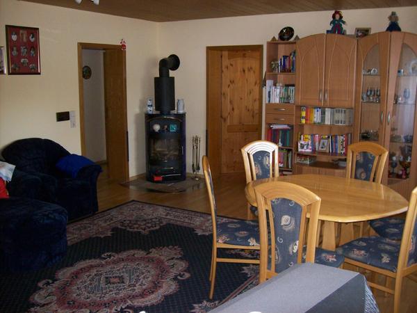 haus doppelhaush lfte mit garage und carport privat keine maklergeb hren in altensteig. Black Bedroom Furniture Sets. Home Design Ideas