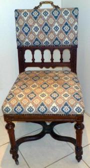 Haushaltsauflösung,antike Stühle