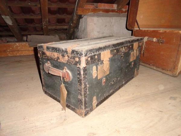 haushaltsaufl sung viele alte sachen in elztal haushaltsaufl sungen kaufen und verkaufen ber. Black Bedroom Furniture Sets. Home Design Ideas