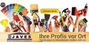 Hausmeister/Gebäudereinigung/Handwerker