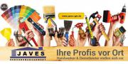 Hausmeisterservice/Gebäudereinigung/Handwerkerservice