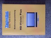 HD TFT LCD