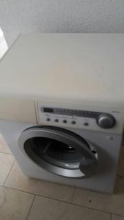 HEC Waschmaschine funktioniert