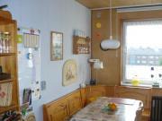 Helle Stadtrand-Wohnung