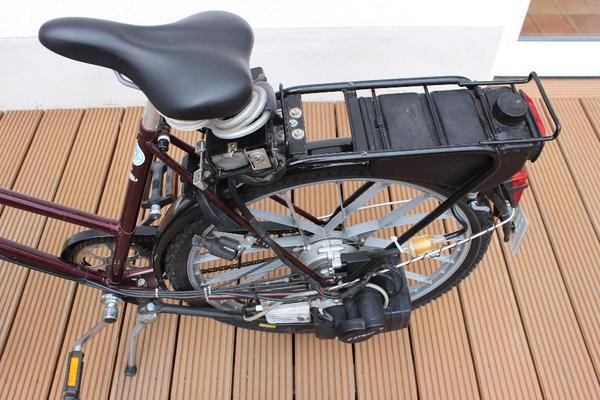 saxonette fahrrad kaufen gebraucht und g nstig. Black Bedroom Furniture Sets. Home Design Ideas