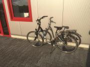 Herkules Fahrrad