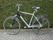 Herrenrad-Tourenrad