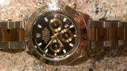 Herrenuhr, Armbanduhr