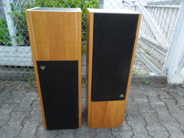 hifi boxen pilot st 303 in m nchen boxen lautsprecher. Black Bedroom Furniture Sets. Home Design Ideas