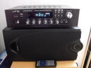 Hifi-Karaoke,Bluetooth,