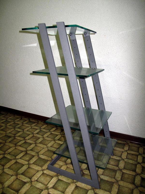hifi rack von schroers schroers sehr edles design in. Black Bedroom Furniture Sets. Home Design Ideas