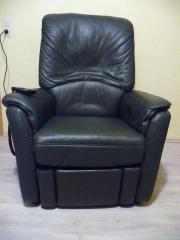 fernsehsessel himolla kaufen gebraucht und g nstig. Black Bedroom Furniture Sets. Home Design Ideas