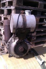Hirth Motor von