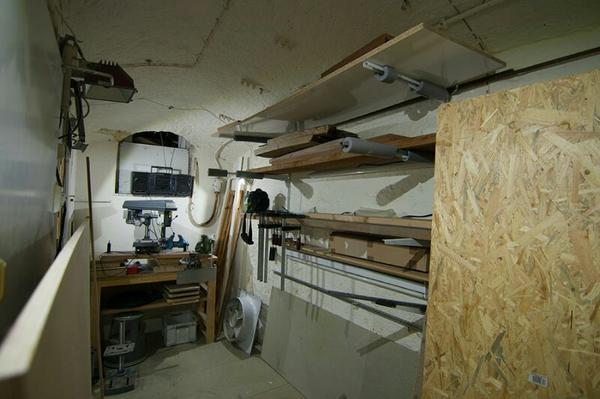 hobbywerkstatt nachmieter gesucht vermietung werkst tten hobby lagerr ume. Black Bedroom Furniture Sets. Home Design Ideas