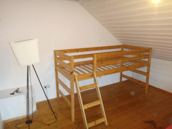 holz leiter neu und gebraucht kaufen bei. Black Bedroom Furniture Sets. Home Design Ideas