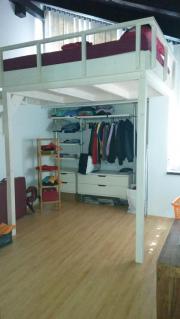 hochbett 160x200 haushalt m bel gebraucht und neu kaufen. Black Bedroom Furniture Sets. Home Design Ideas