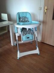 hochstuhl abc kinder baby spielzeug g nstige angebote finden. Black Bedroom Furniture Sets. Home Design Ideas