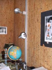 Deckenlampen und stehlampen verschieden in starnberg for Hochwertige stehlampen