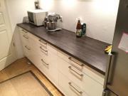 haecker k chenzeilen anbauk chen gebraucht und neu kaufen. Black Bedroom Furniture Sets. Home Design Ideas