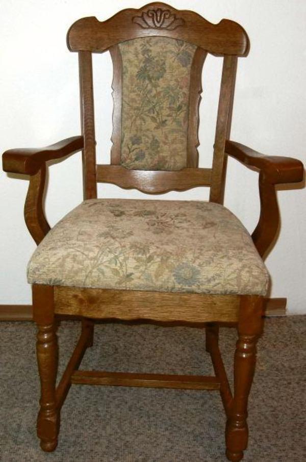 massiver stuhl neu und gebraucht kaufen bei. Black Bedroom Furniture Sets. Home Design Ideas
