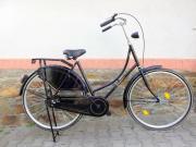 fahrrad 28 schwarz kaufen gebraucht und g nstig. Black Bedroom Furniture Sets. Home Design Ideas