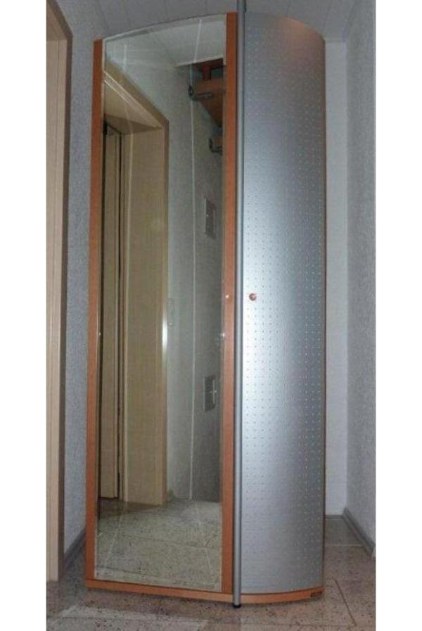 holtkamp wohnideen spiegelschrank garderobe in ginsheim. Black Bedroom Furniture Sets. Home Design Ideas